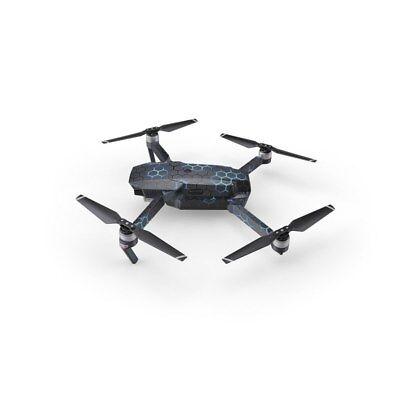 DJI Mavic Air Wrap EXO Neptune by Drone Squadron Sticker Skin Decal