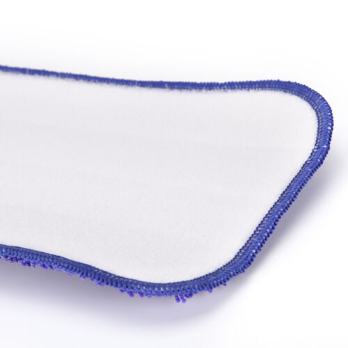 Replacement Microfiber mop Washable Mop head Mop Pads Fit Flat Spray Mops DS 7