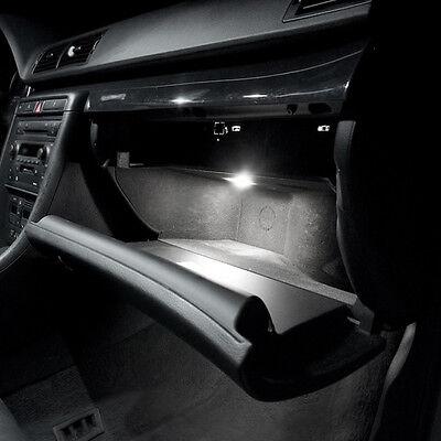 Audi A4 B6 B7 Avant LED Interior Premium Set 16 SMD Bulbs White Error Free S4 RS