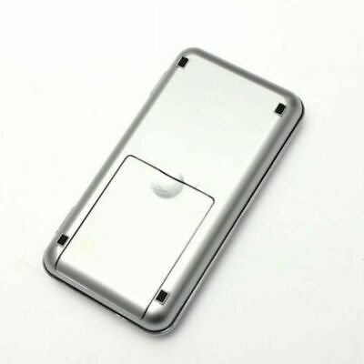 0.01g - 200g Gram Mini Digital LCD Balance Weight Pocket Jewelry Diamond Scale 2