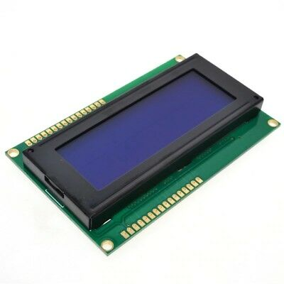 LCD2004 LCD monitor 2004 5V Backlight Screen + IIC I2C Module 3