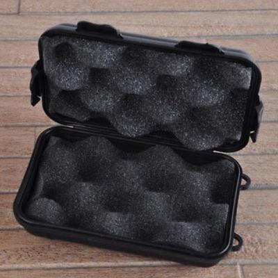 1PC Portable Shockproof Airtight Survival Plastic Case Storage Container Box