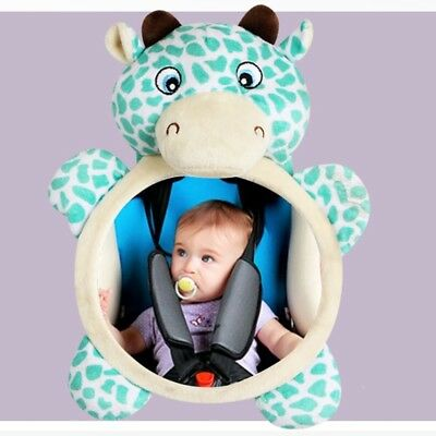 Baby Rear Facing Mirrors Safety Car Back Seat Easy View Mirror for Kids Toddler 2