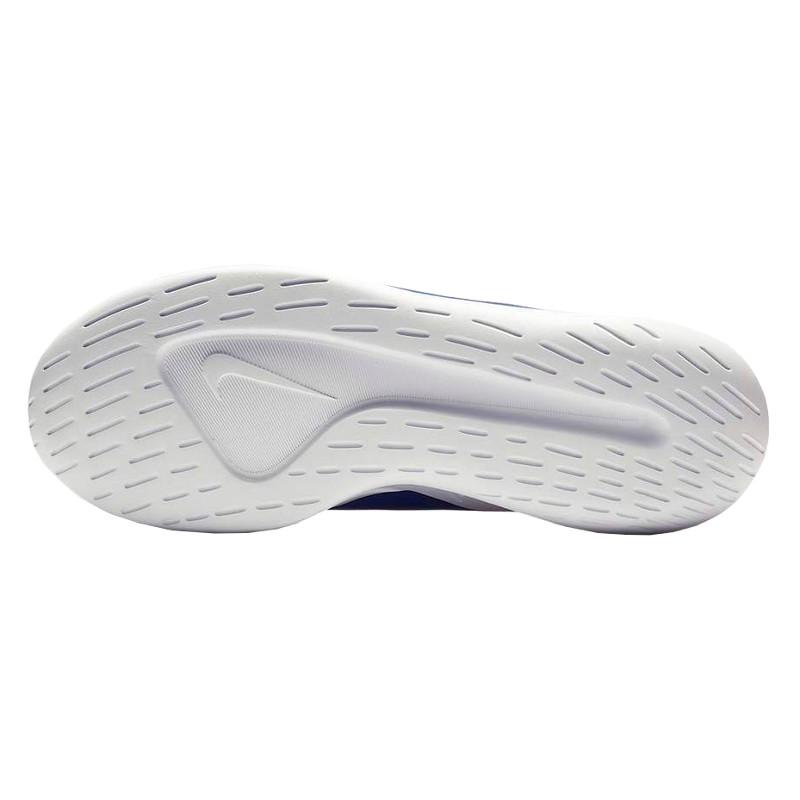 a58805a974 Nike Viale Scarpe Uomo Ginnastica Palestra Tessuto Traspirante Blu Aa2181  403 5 5 sur 6 Voir Plus
