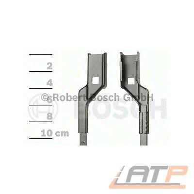Bosch Aerotwin A297S Scheibenwischer Für Audi A4 8K B8 8W B9 +Avant Allroad 07- 3