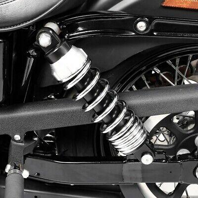 W 650 Cafe Racer Build black Shock Absorber 302mm for Kawasaki W 800