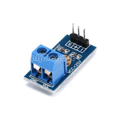 2/5/10PCS Voltage Detection Module Voltage Sensor Electronic Blocks For Arduino 2