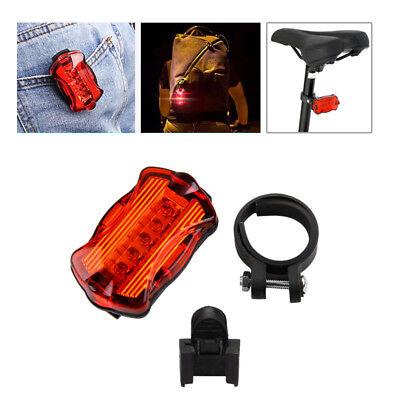 Super Bright 50000LM 9x T6 LED Bike Bicycle MTB Head Light Headlamp+Rear Light 10