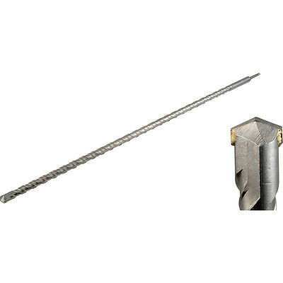 1m 100cm 1000mm SDS PLUS 10mm hammer masonry drill bit
