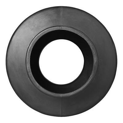 Faltenbalg Auflaufeinrichtung PkwAnhänger Balg Gummidichtung 45/60mm L=120mm