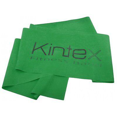 KINTEX Expander 2,50 Meter Sportband Fitness-Body-Gymnastik-Übungs+Sportbänder