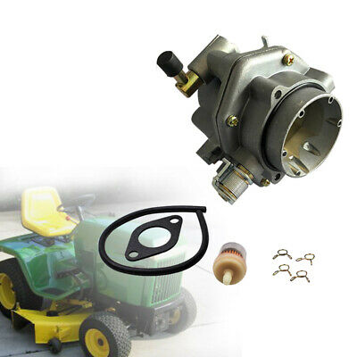 Carb MIA10343 For NIKKI Onan Carburetor Fits John Deere 316 317 318 P218G US
