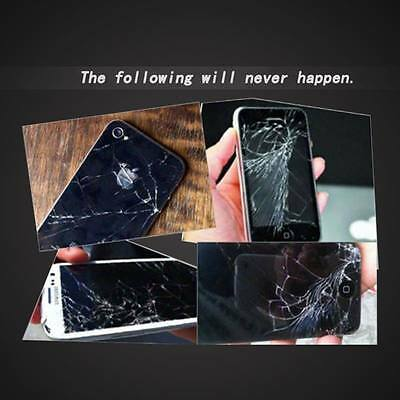 Premium Real Tempered Glass Screen Protector Protective Film Cover For Samsung I 9