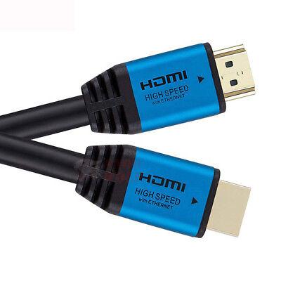 Cable hdmi 2.0 4K 60Hz ultra HD 2160p 3D Full HD HDTV Haute Vitesse 18GB 2