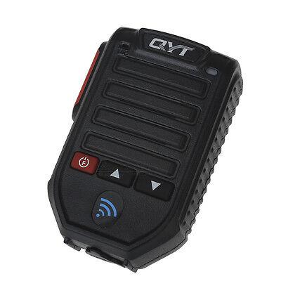 124181 QYT BT-89 Handheld Wireless Bluetooth Microphone For KT-8900D KT-7900D