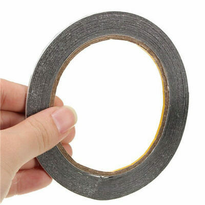 10m Double Sided *Super Sticky *Heavy Duty Adhesive Tape Cell Phone iPad Repair 3