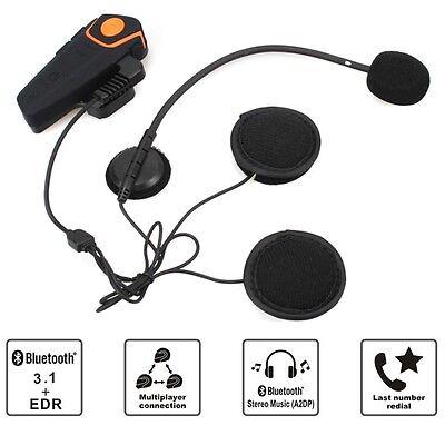 Auricolare Microfono Mic per BT-S2 / BT-S1 Casco interfono moto wireless
