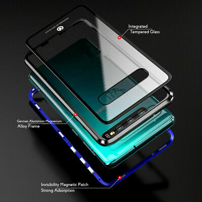 cover samsung s10 plus magnetica