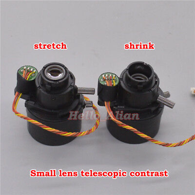 2-Phase 4-Wire Stepper Motor Camera Lens Viewfinder Camera Optical Lens Shutter 3