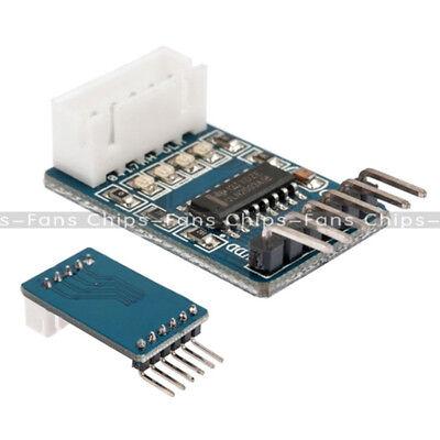 ULN2003 5V 12V Step Motor 4 Phase Stepper Motor Driver Module for Arduino 5
