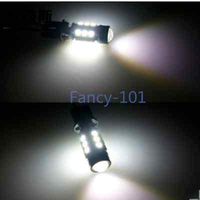 2x 6000K Error Free LED Reverse Back up Light Bulb For Bmw F10 F11 5s 2010-2016.