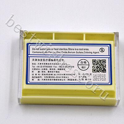 Dental Absorbent 120 Points Gutta Percha Taper Endodontic Zinc Oxide GAPADENT 10