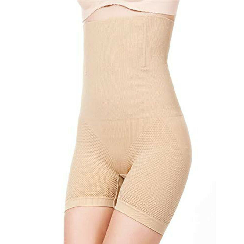 Shapermint Empetua - All Day Every Day High-Waisted Shaper Shorts Tummy Control 8
