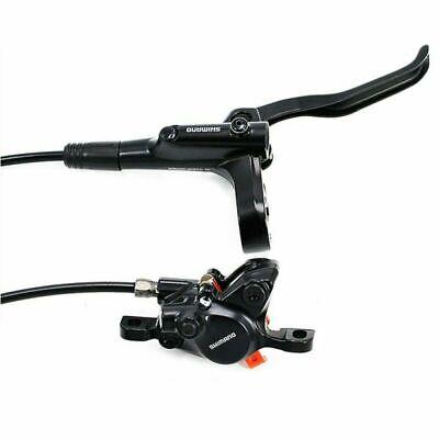 Shimano BR-BL-M365 MT200 MTB Hydraulic Disc Brakes Set Pre-Filled W// 160mm Rotor
