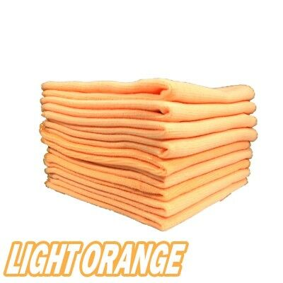 50 Pack Microfiber Cleaning Cloth No-Scratch Rag Car Polishing Detailing Towel 4