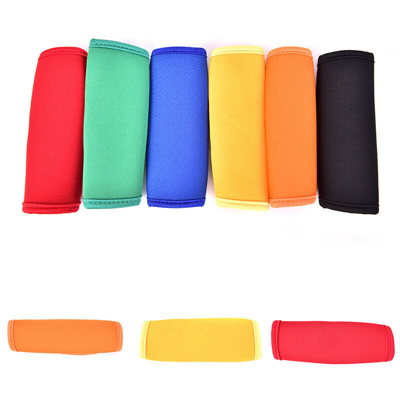 New Neoprene Suitcase Handle Cover Protecting Sleeve Glove Accessories 5