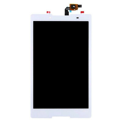 For Lenovo Tab 3 TB3-850F 850M 8'' Glass LCD Display +Touch Screen Assembly #New 6
