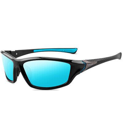 Männer Frauen polarisierte Sonnenbrille Fahren Radfahren Outdoor Sports UV400