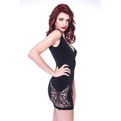30% su Vestito Sexy Libertine Rif. Flavia i Protettivi Folies di Catanzaro 3