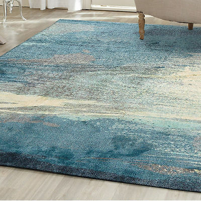 Hallway Runner Hall Runner Rug Multi Colored Blue 3 Metres FREE DELIVERY 365