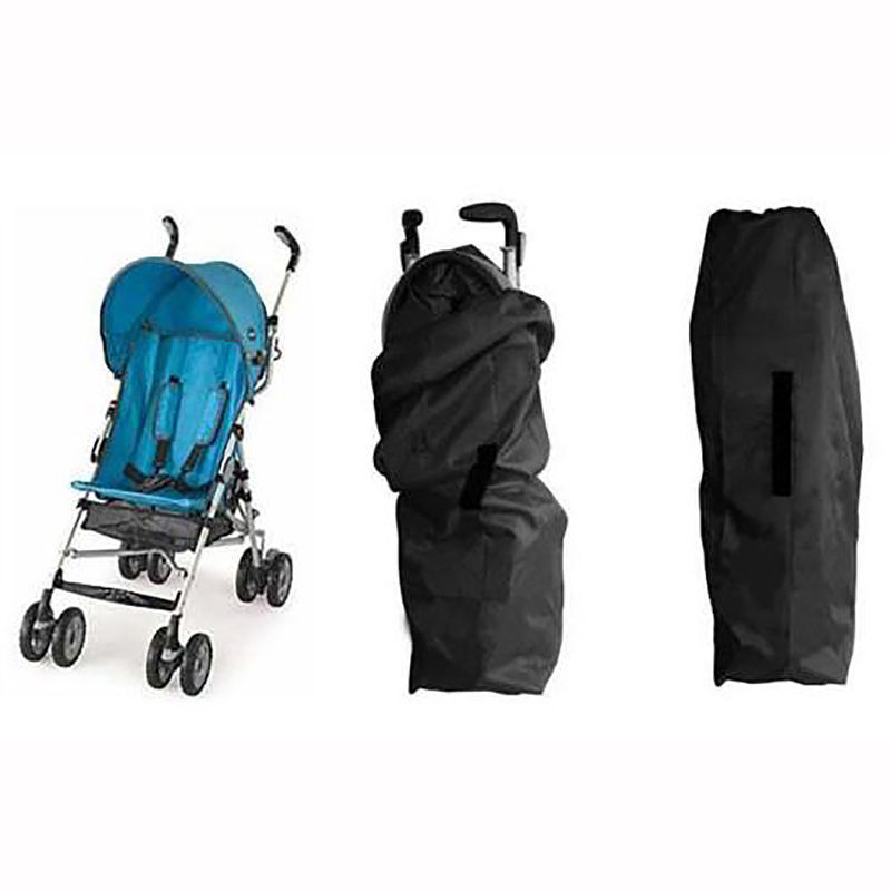 Infant Pushchair Travel Bag Umbrella Bag Stroller Pram Cover AU Stock 3