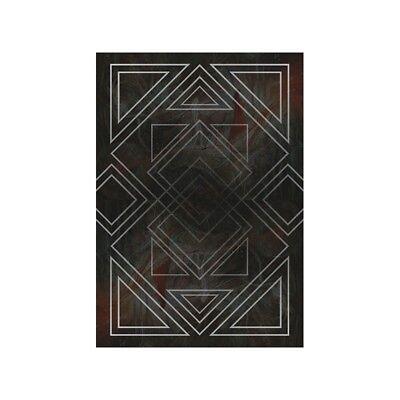 Dark Mirror Oracle Card Deck Laura Swa Lo Scarabeo New 6