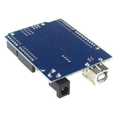 For Arduino UNO R3 ATmega328P CH340G Development Board  USB Cable 7
