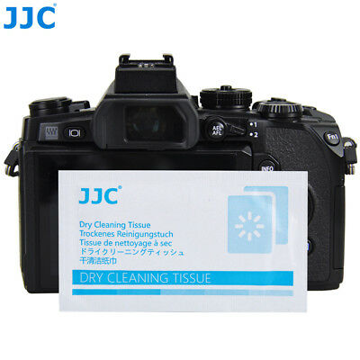 JJC Optical Tempered LCD Glass Screen Protector for SONY ILCE A6000 A6300 A5000