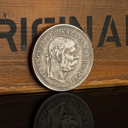 Euro Historische Zahlen  Gedenkmünze Silver Dollar Crafts