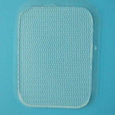 Replaement Gel for Tens Machine Replacement Electrode Pads Self-Adhesive 4x6cm 2