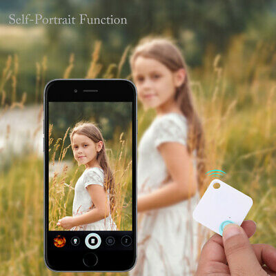 Tile GPS Tracker Cell Phone Bluetooth Anti Wallet Key Lost Finder Self-portrait 6
