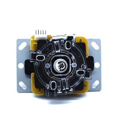 2 Players Arcade Buttons and Joystick HAPP Kit Controller USB Encoder MAME DIY 6