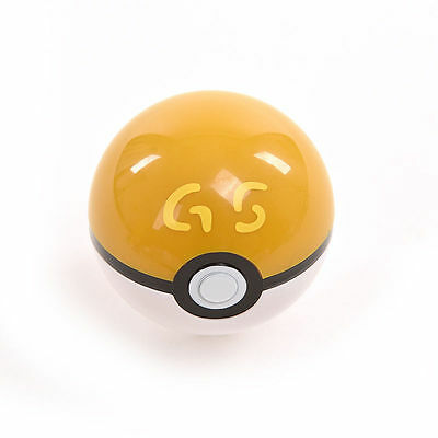 9 Pokemon Pokeball Pop-up 7cm Cartoon Plastic BALL Kids Toy Gift Pikachu Monster 4