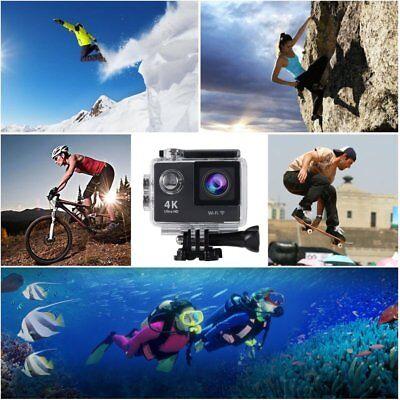 EKEN H9R Waterproof WiFi 1080P 4K Sport Action Vídeo Cámara Videocámara de Viaj* 9