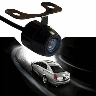 Reverse Camera Full HD Rear View Universal CCD Cam Night Vision Monitor Sensor 2