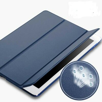 Shockproof iPad Cover Case Stand for iPad 6th Gen 2018 A1893 A1954 9