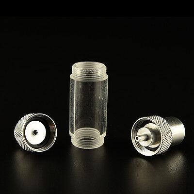 Acuario CO2 burbuja contador válvula-regulador difusor atomizador reactor VP