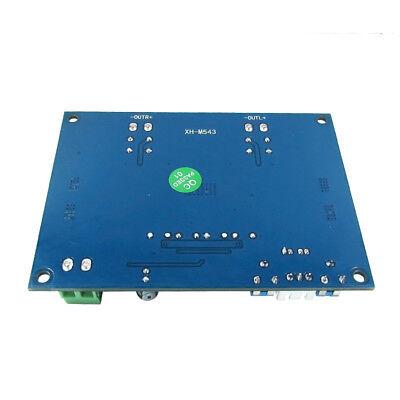TPA3116D2 Dual-Channel Stereo High Power Digital Audio Power Amplifier 2*120W 6