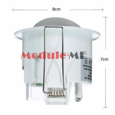 Mini HC-SR505 /360° Ceiling Infrared PIR Body Motion Sensor Lamp Light Detector 3