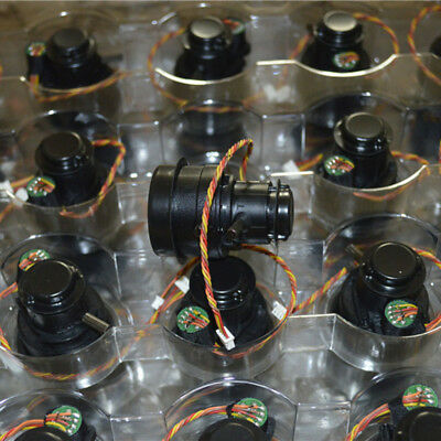 2-Phase 4-Wire Stepper Motor Camera Lens Viewfinder Camera Optical Lens Shutter 10